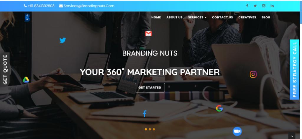 Brandingnuts